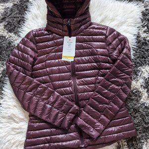 NWT Lululemon Pack It Down *Shine Jacket